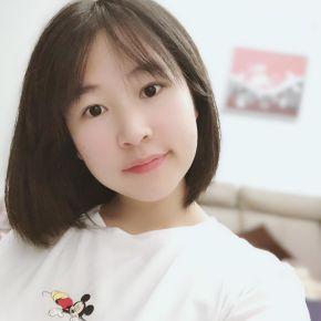小雨-百合网广州征婚交友